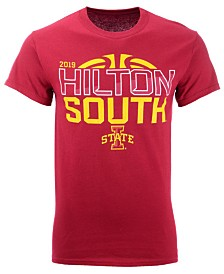 Step Ahead Men's Iowa State Cyclones Hilton South T-Shirt