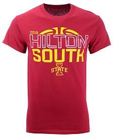 Step Ahead Men's Iowa State Cyclones Hilton South T-Shirt