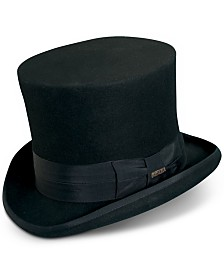 Dorfman Pacific Men's Top Hat