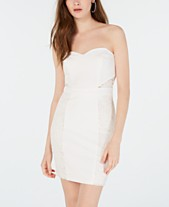 af70430e45 B Darlin Juniors  Sweetheart Bodycon Dress
