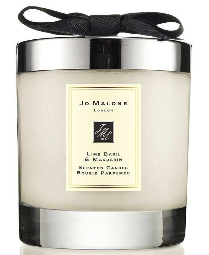 Jo Malone London - Lime Basil & Mandarin Scented Candle