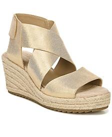 Soul Naturalizer Oshay Ankle Strap Sandals