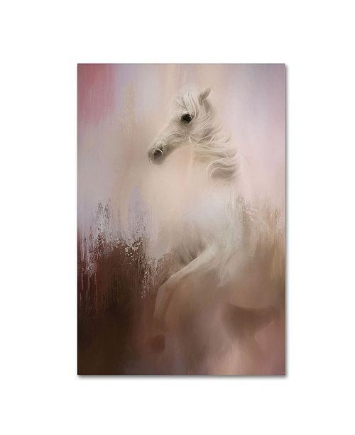 "Trademark Global Jai Johnson 'Wild Winter Day' Canvas Art - 32"" x 22"" x 2"""