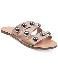Bryte Stud Sandals