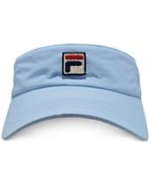 2c0a6012 Fila Women's Hats You Will Love - Macy's