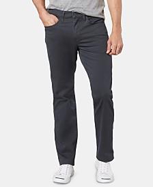 Dockers Men's Jean Cut Straight-Fit All Seasons Tech Khaki Pants