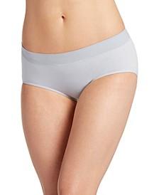 Modern Micro Seamfree Hipster Underwear 2027
