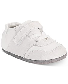 Baby Boys Mini Oakley White Shoes