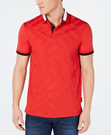 Armani Exchange Men's Polo