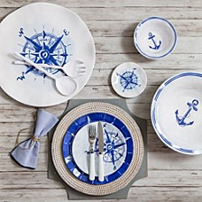 Portsmouth Melamine Dinnerware Collection