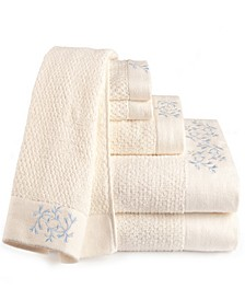 Florentine 6 Piece Towel Set