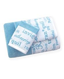 Resort Spa 3 Piece Towel Set