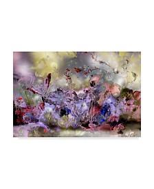 "RUNA 'Spring Flowers' Canvas Art - 32"" x 22"" x 2"""