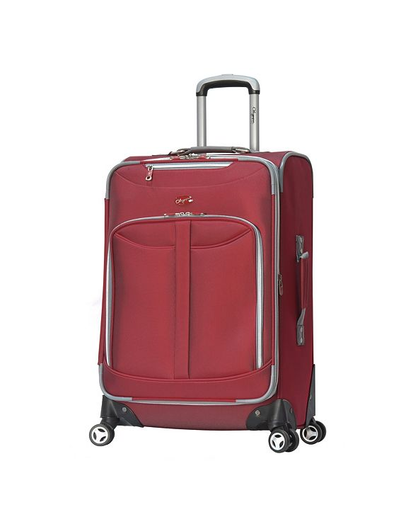 "Olympia USA Tuscany 25"" Expandable Mid-Size Spinner"