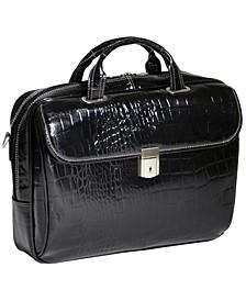 Siamod Ignoto Large Ladies Laptop Briefcase