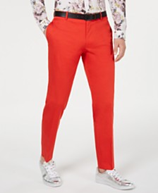 I.N.C. Men's Slim-Fit Pants, Created for Macy's