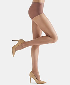 Women's Ultra Sheer Control Top Pantyhose Hosiery