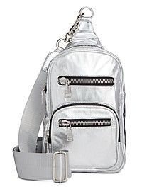 Irving Nylon Sling Backpack
