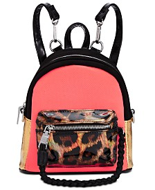 Steve Madden Tanya Mini Backpack