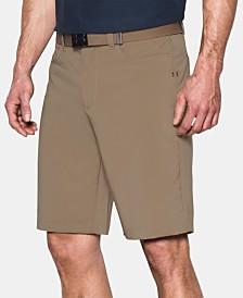 """Under Armour Men's UA Tech 11"""" Golf Shorts"""