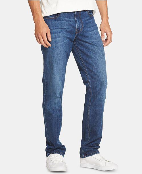 Stretch Jeans Slim Fit Straight