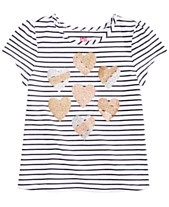 72c173466 Epic Threads Toddler Girls Striped Heart-Print T-Shirt, Created for Macy's