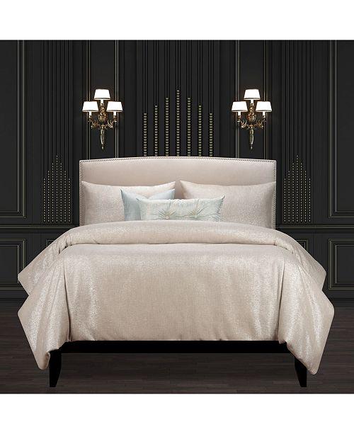 F. Scott Fitzgerald F Scott Fitzgerald Winter Kiss Haze Luxury Bedding Set