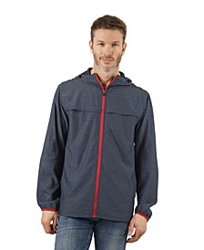 4-Way Stretch Packable Jacket