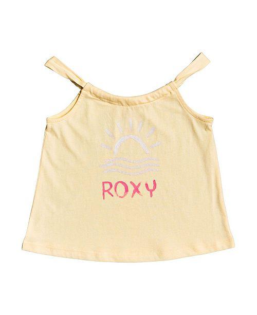 Roxy Autumn Day A Tank Top