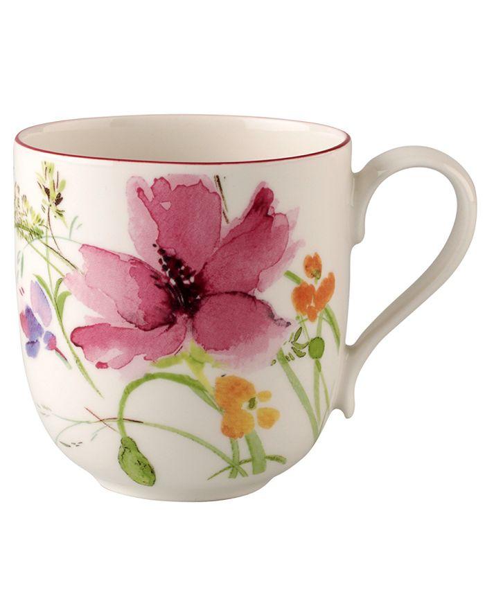 Villeroy & Boch - Mariefleur Mug