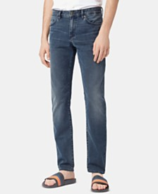 BOSS Men's Delaware3-1 Slim-Fit Jeans
