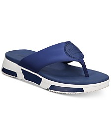 FitFlop Sporty Logo Sandals