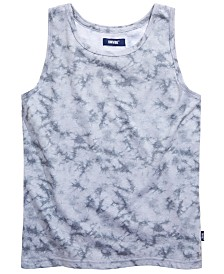 Univibe Big Boys Neutra Tie-Dyed Tank