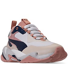 Puma Women's Select Thunder Rive Gauche Casual Athletic Sneakers from Finish Line