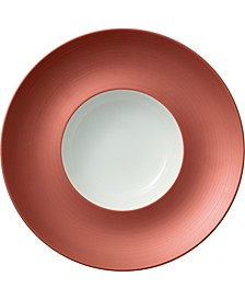 Manufacture  Glow Pasta Bowl/Deep Plate