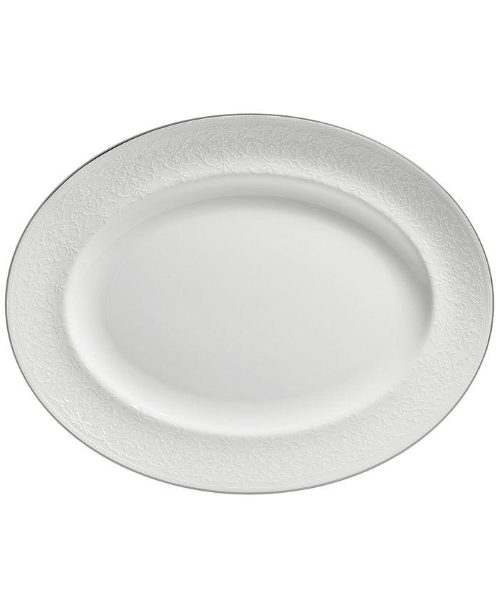 Wedgwood - English Lace Oval Platter
