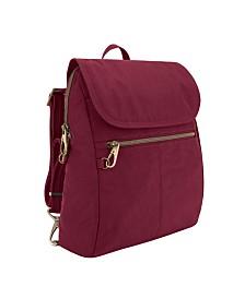 Travelon Anti-Theft Signature Backpack