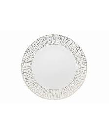Rosenthal TAC 02 Skin Gold Dinner Plate
