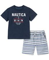 9bb547d54 Nautica Kids' Clothes - Nautica Baby Clothes - Macy's