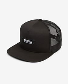 Volcom Men's Trapezoid Cheese Hat