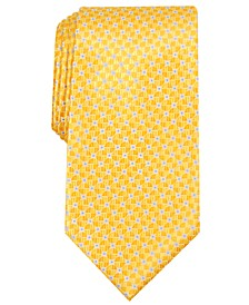 Men's Vicker Geometric Tie
