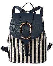 Lauren Ralph Lauren Cornwall Backpack