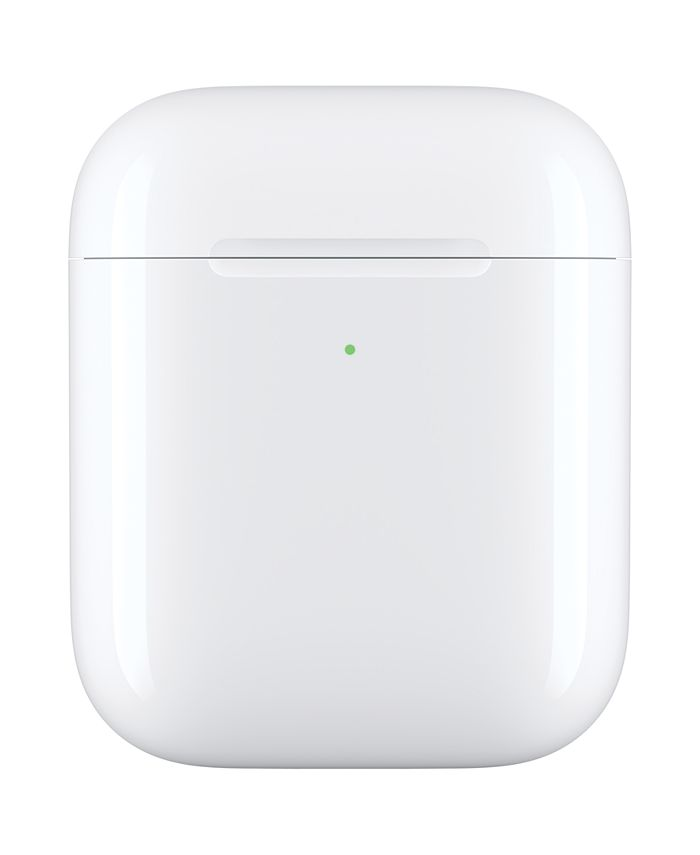 Apple - Charging Case for AirPods