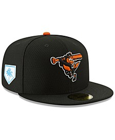 Baltimore Orioles Spring Training 59FIFTY-FITTED Cap