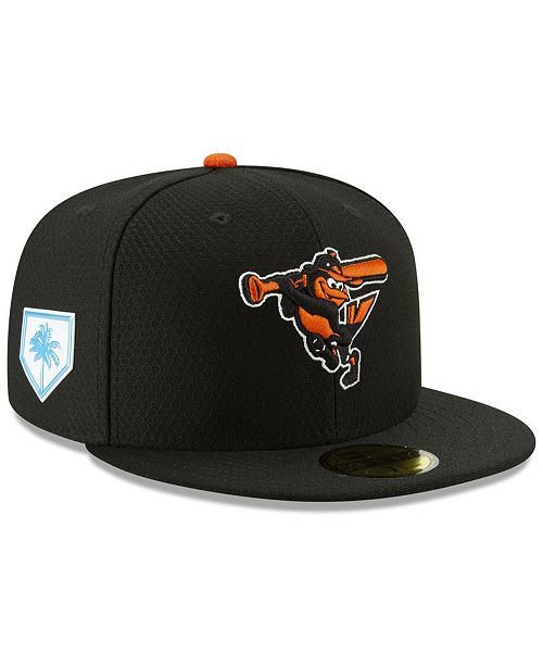 New Era Baltimore Orioles Spring Training 59FIFTY-FITTED Cap