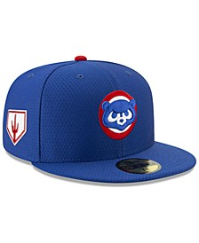 Chicago Cubs Spring Training 59FIFTY-FITTED Cap