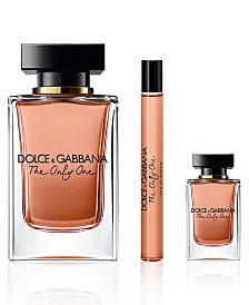 DOLCE&GABBANA The Only One 3-Pc. Gift Set