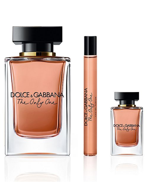 Dolce & Gabbana DOLCE&GABBANA The Only One 3-Pc. Gift Set