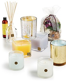 Aromatique Home Fragrance Collection