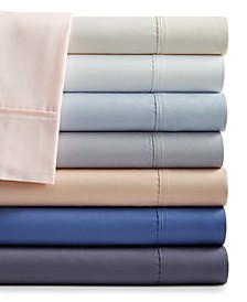 Sydney 6-Pc. Sheet Sets, 825-Thread Count Egyptian Blend, Created for Macy's